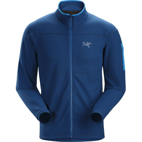 Arc'teryx Delta LT Jacket Men Triton